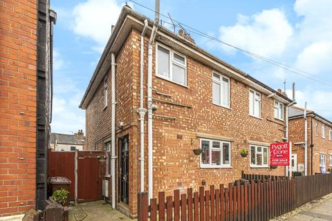 3 bedroom semi-detached house for sale - Vere Street, Lincoln, LN1