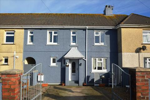 4 bedroom terraced house for sale - FALMOUTH