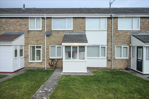 2 bedroom terraced house to rent - Akeld Close, Hall Close Glade, Cramlington