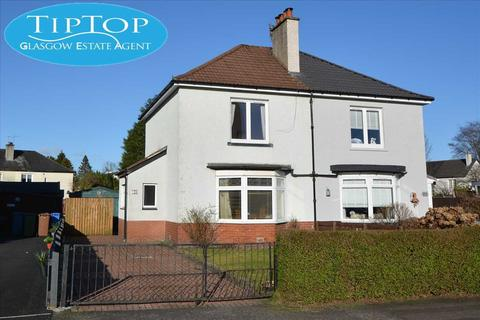 2 bedroom semi-detached house for sale - Alderman Road, Knightswood, Glasgow G13