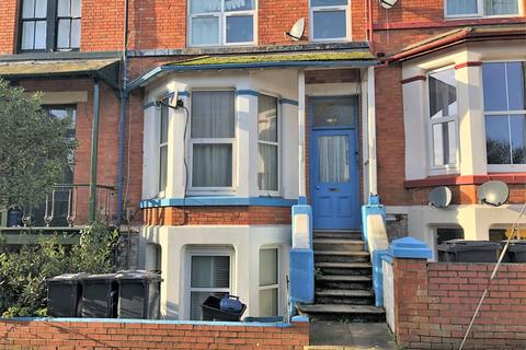 1 bedroom ground floor flat to rent - Hermosa Road, Teignmouth