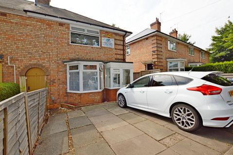 3 bedroom terraced house for sale - Liddon Road, Birmingham