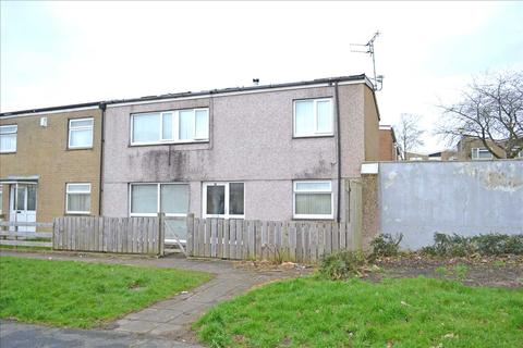 4 bedroom end of terrace house for sale - CHAPEL WOOD, LLANEDEYRN, CARDIFF