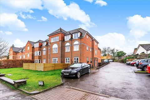 2 bedroom apartment for sale - Willowbank, 12 Andover Road, Ludgershall