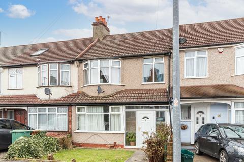 3 bedroom terraced house for sale - Gomshall Avenue, Wallington