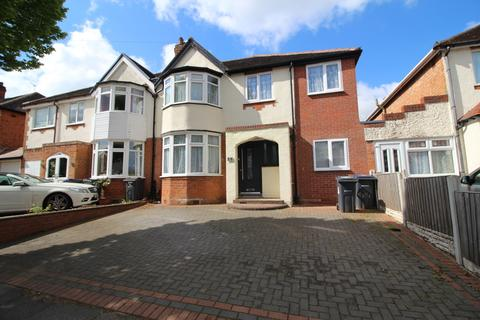 4 bedroom semi-detached house to rent - Barton Lodge Road, Hall Green