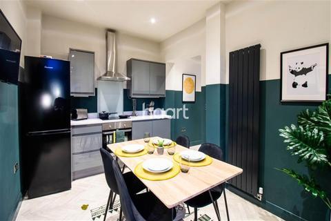 1 bedroom house share to rent - Bedford Street, DE22