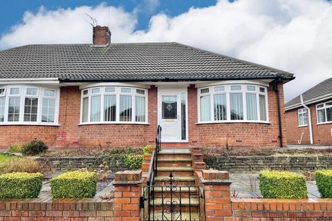 2 bedroom semi-detached bungalow for sale - Dunbreck Grove, Barnes