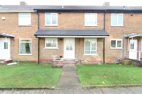 3 bedroom terraced house to rent - Becket Walk, Sheffield