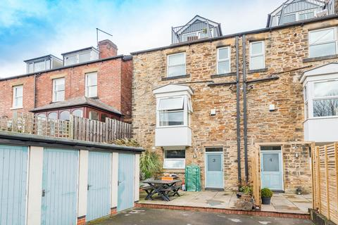 1 bedroom ground floor flat for sale - Westwood Road, Endcliffe