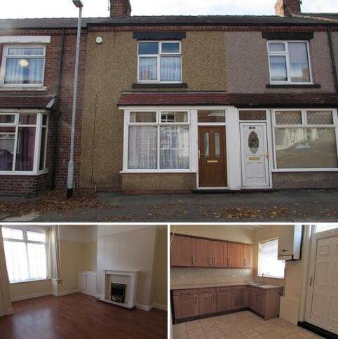 2 bedroom terraced house to rent - Major Street, Darlington