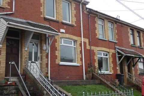 2 bedroom terraced house to rent - The Avenue, Pontycymer, Bridgend County Borough, CF32 8NA