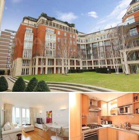 1 bedroom apartment to rent - 552 Kings Road, Kings Chelsea