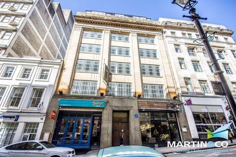 2 bedroom apartment to rent - Burne Jones House, Bennetts Hill, Birmingham, B2