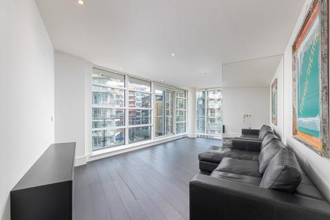 2 bedroom apartment for sale - Commodore House, Battersea Reach