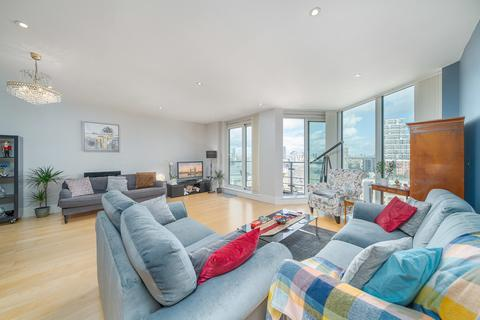 3 bedroom apartment for sale - Ensign House, Battersea Reach