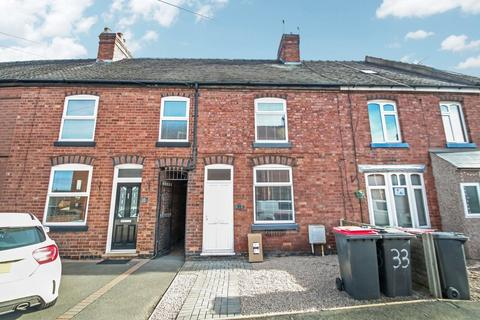 2 bedroom terraced house to rent - New Street, Baddesley Ensor