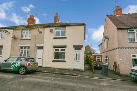 3 bedroom end of terrace house to rent - Bachelors Bench, Atherstone