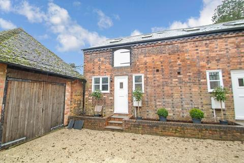 2 bedroom semi-detached house for sale - Caldecote Mews, Caldecote Hall Drive, Caldecote
