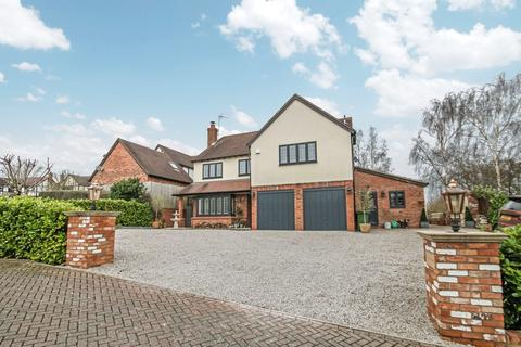5 bedroom detached house for sale - The Coppice, Mancetter, Atherstone