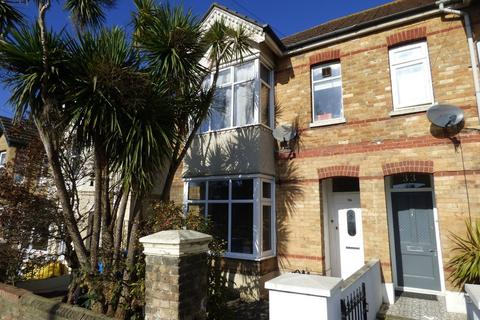 1 bedroom ground floor flat for sale - North Road, Lower Parkstone
