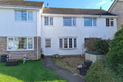 3 bedroom terraced house to rent - Pengarth Rise, Falmouth