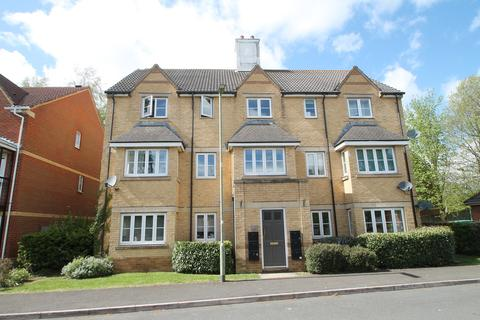 2 bedroom ground floor flat to rent - East Field Close, Headington