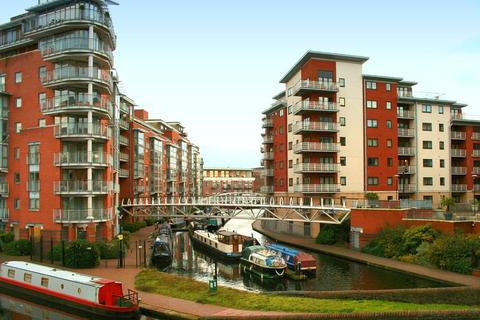 2 bedroom apartment to rent - King Edwards Wharf, Sheepcote Street