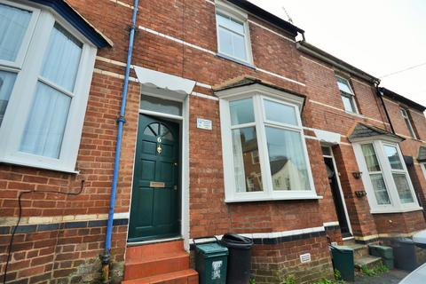 2 bedroom terraced house to rent - Franklin Street, Exeter, EX2 4HF