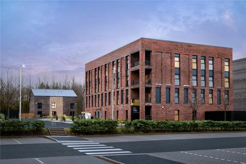 1 bedroom flat for sale - Plot 49,  Prince's Quay, Pacific Drive, Glasgow, G51