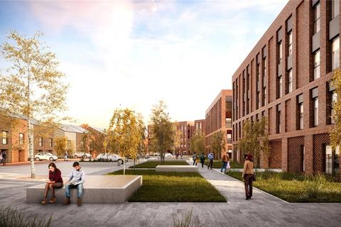 1 bedroom flat for sale - Plot 50, Prince's Quay, Pacific Drive, Glasgow, G51