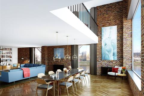 2 bedroom flat for sale - Battersea Power Station, Phase 2, 21 Circus Road West, London, SW8