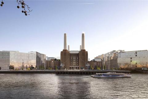 1 bedroom flat for sale - Battersea Power Station, Phase 2, 21 Circus Road West, London, SW8