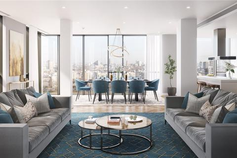3 bedroom flat for sale - Battersea Power Station, Phase 2, 21 Circus Road West, London, SW8