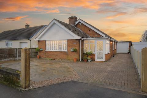 3 bedroom detached bungalow for sale - Back Lane, Palterton
