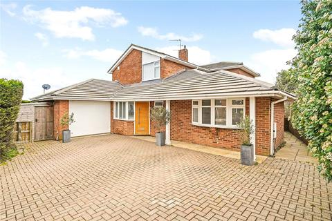 5 bedroom detached house for sale - Brands Hill Avenue, High Wycombe, Buckinghamshire, HP13