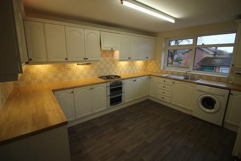 2 bedroom apartment to rent - Rowan Court, Darlington, County Durham