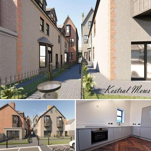 1 bedroom character property for sale - Apartment 16, Kestral Mews, Cathedral Road, Cardiff, CF11