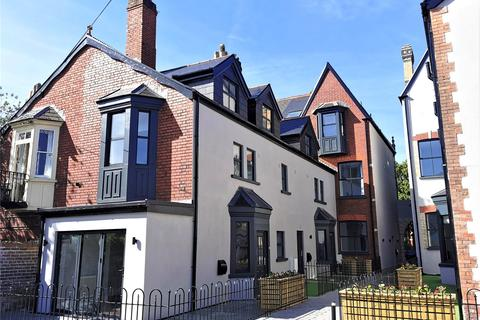1 bedroom apartment for sale - Apartment 16, Kestral Mews, Cathedral Road, Cardiff, CF11