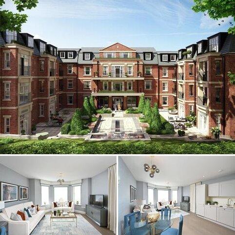 2 bedroom flat for sale - Quinton Court, 98 - 104 London Road, Sevenoaks, Kent, TN13
