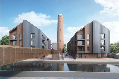 1 bedroom flat for sale - The Shot Tower, Shot Tower Close, Chester, CH1