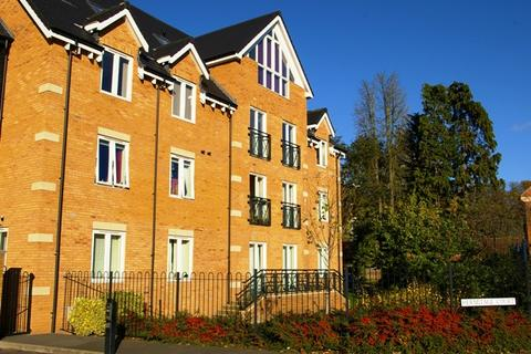 2 bedroom flat to rent - Hermitage Court, Honeywell Close, Oadby, Leicester, LE2 5QQ