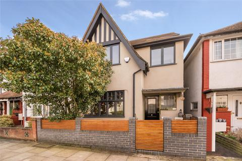 5 bedroom semi-detached house to rent - Dingwall Gardens, Temple Fortune, London