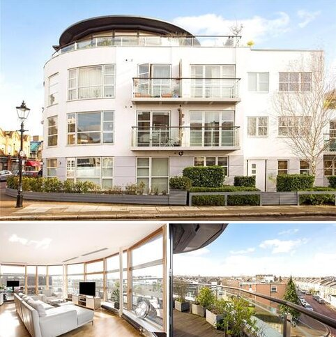 2 bedroom penthouse for sale - The Glass House, 51-57 Lacy Road, Putney, London, SW15