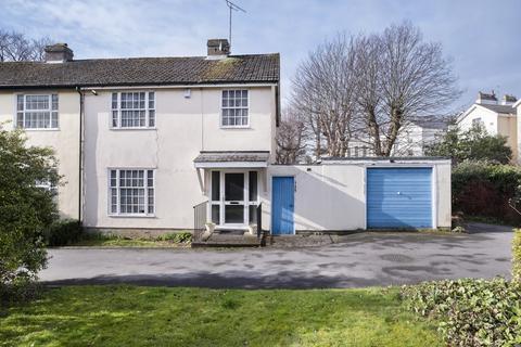 3 bedroom end of terrace house for sale - Malvern Road, Cheltenham GL50 2JW