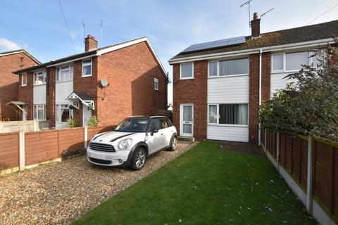 3 bedroom semi-detached house for sale - Charlesway, Market Drayton