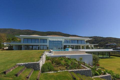9 bedroom house - Benahavis, Malaga, Province of Malaga, Spain