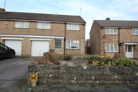 3 bedroom end of terrace house for sale - Boothmead, Chippenham
