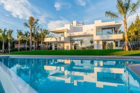 5 bedroom house - San Pedro de Alcantara, Province of Malaga, Spain