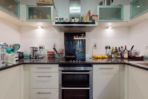 2 bedroom flat to rent - Discovery Dock Apartments West, South Quay Square
